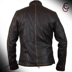 Han solo foce awakens jacket