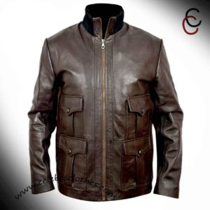 Jame sbond casino royale jacket