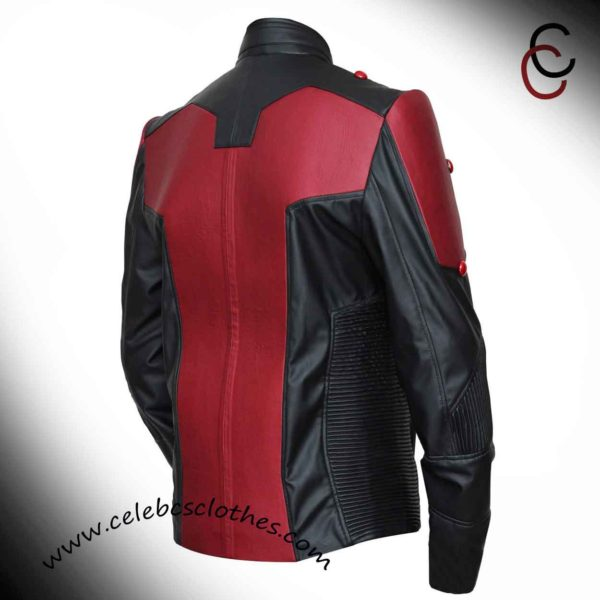 Marvel antman jacket