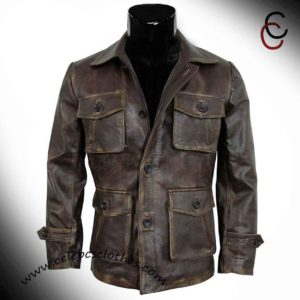 Supernatural seasin 7 dean winchester jacket