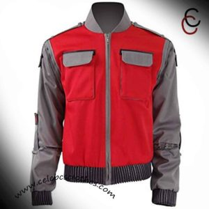 back to the future 2 jacket for sale