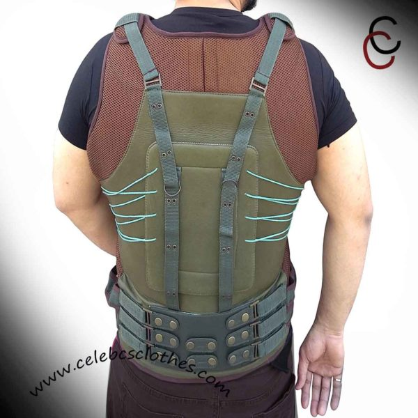 bane replica vest for sale
