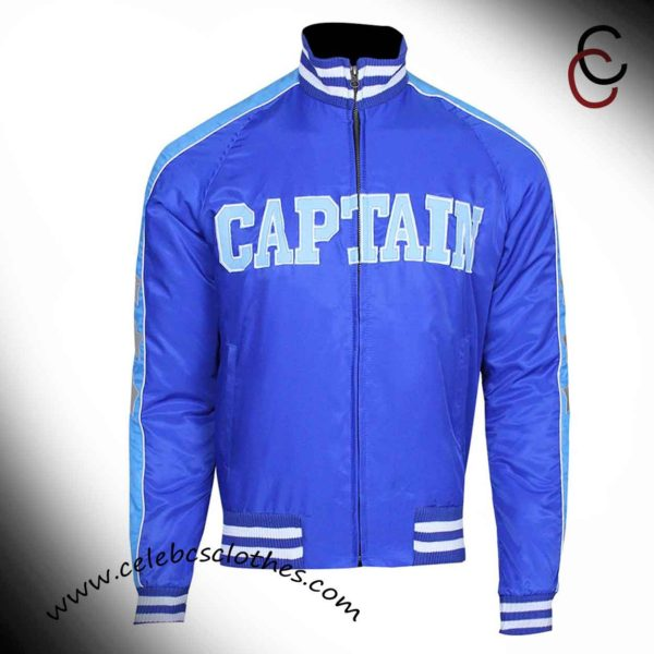 captain Bomerang jacket