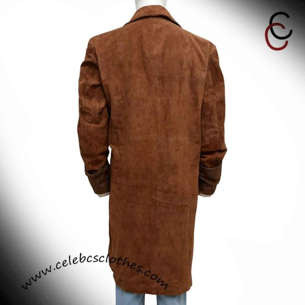 captain malcolm reynolds coat