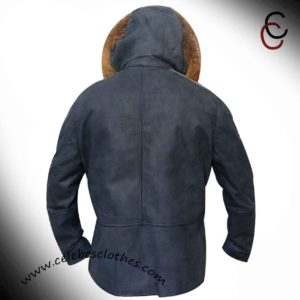 cassian andor columbia jacket