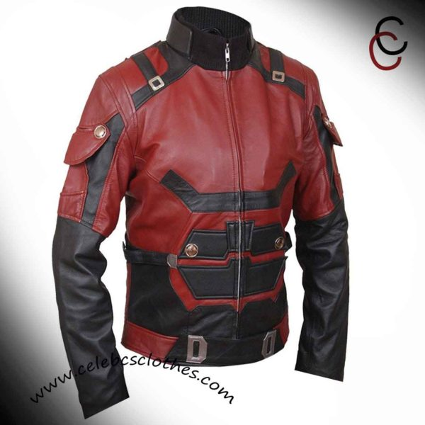 daredevil jacket replica