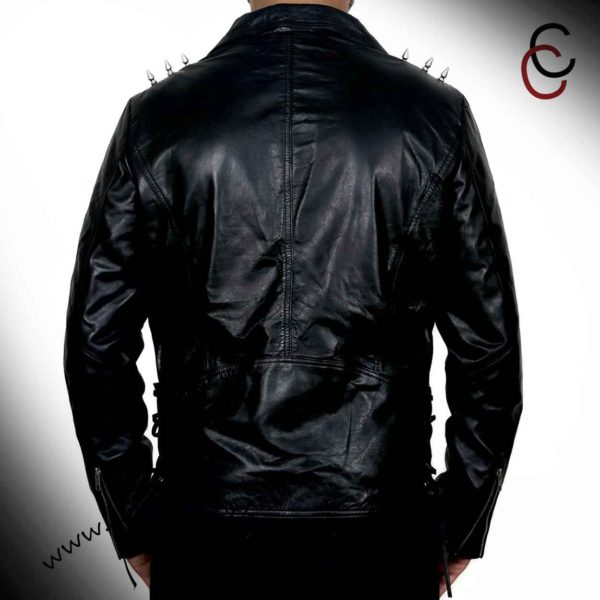 ghost rider jacket replicaghost rider jacket replica