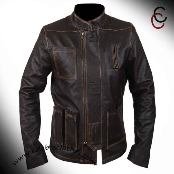 han solo jacket for sale