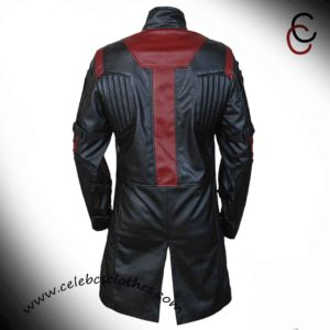 hawkeye costume coat
