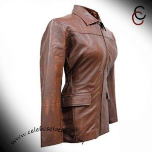 hunger games katniss jacket