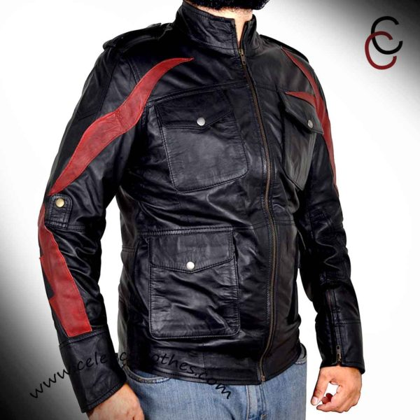 prototype 2 leather jacket for sale