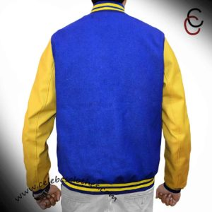 riverdale letterman jacket
