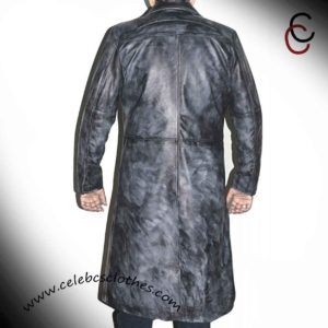 dark tower gunslinger coat