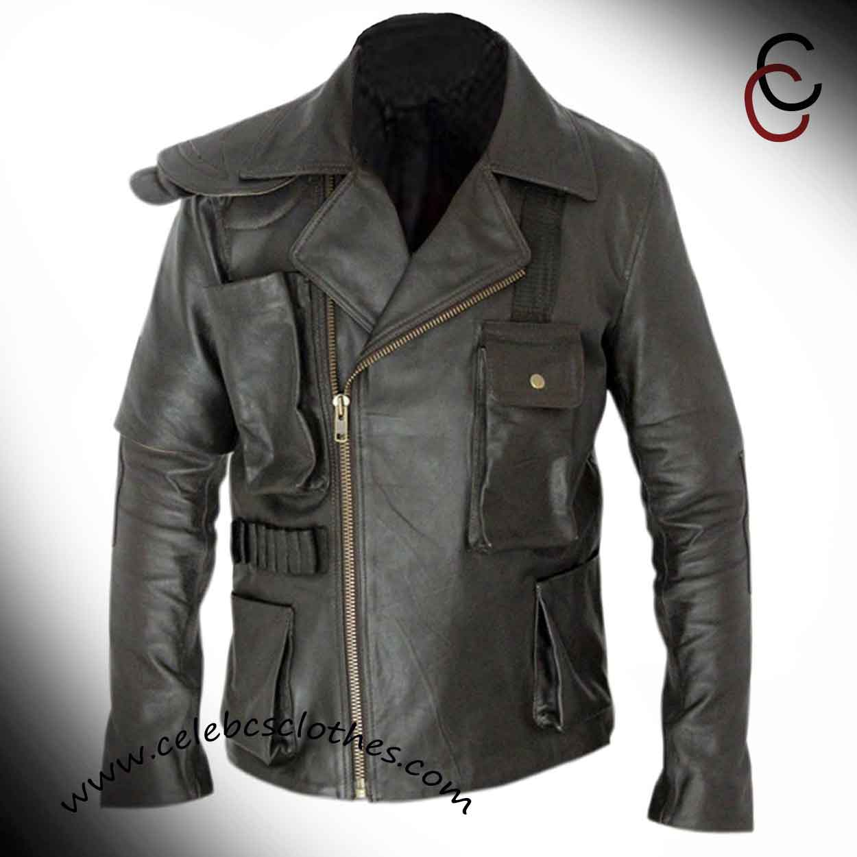 48bdad04b Mad Max Fury Road Jacket