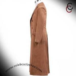 the tenth doctor coat