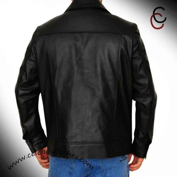 black elvis presley jacket