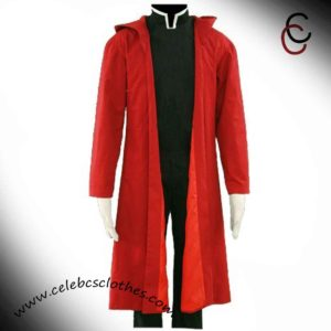edward elric jacket