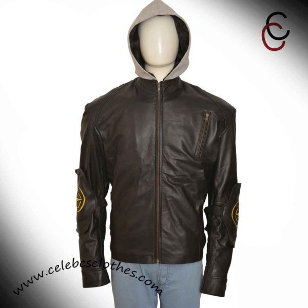 the division leather jacket