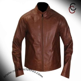 jack reacher jacket