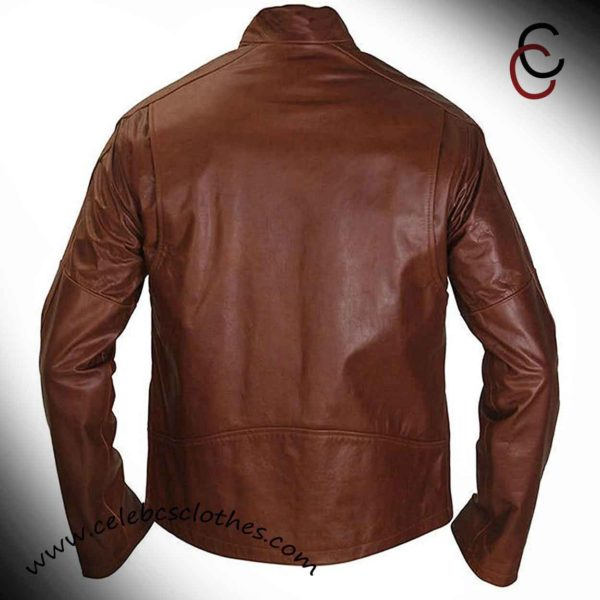 jack reacher leather jacket