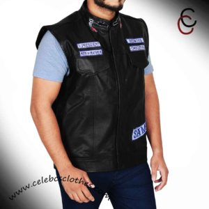 jax teller vest for sale