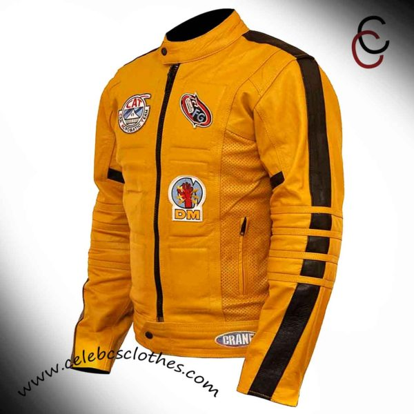 kill bill jacket