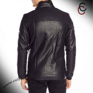 Alphas Cameron Hicks jacket