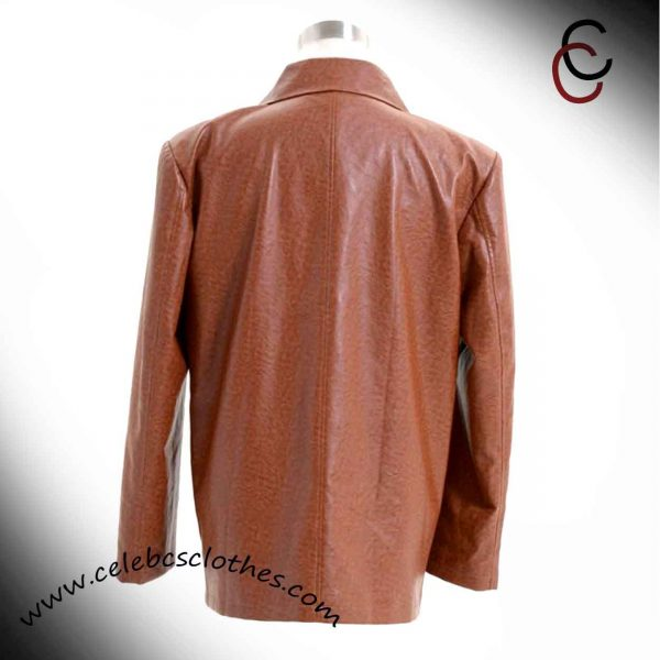 Andrew Lee Potts Coat blazer
