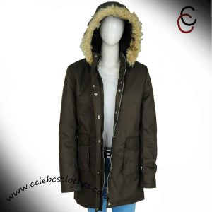 Anna Friel Marcella Jacket