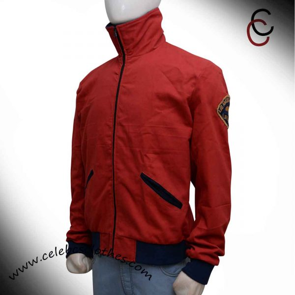 Baywatch Mitch Buchannon Cotton Jacket