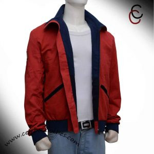 Mitch Buchannon jacket