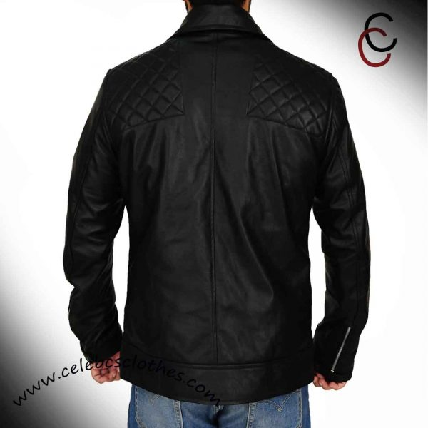 Tony Padilla Jacket