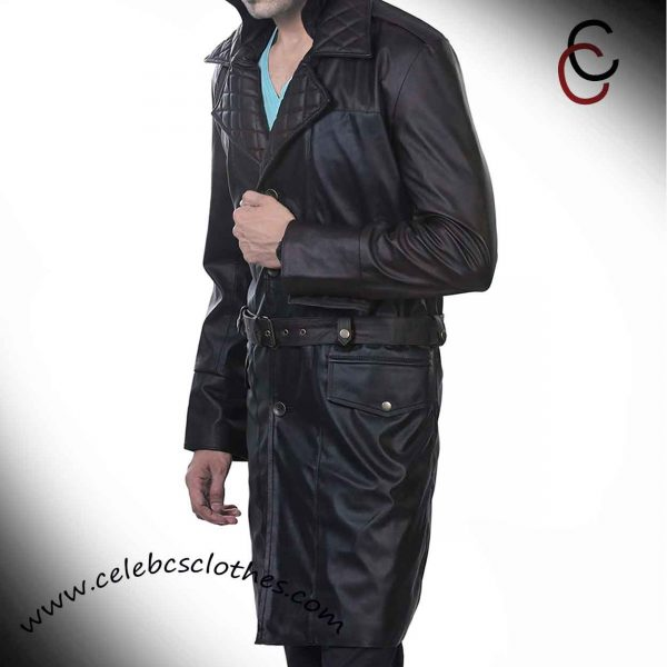 assassin's creed syndicate jacket