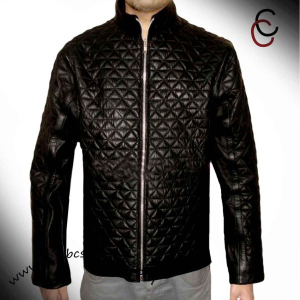 eric northman jacket