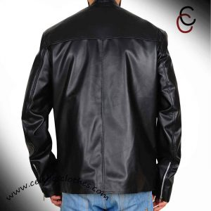 lucifer leather jacket