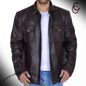 william levy addicted jacket
