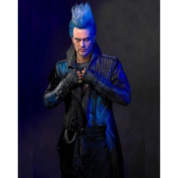 Hades Descendants 3 Coat
