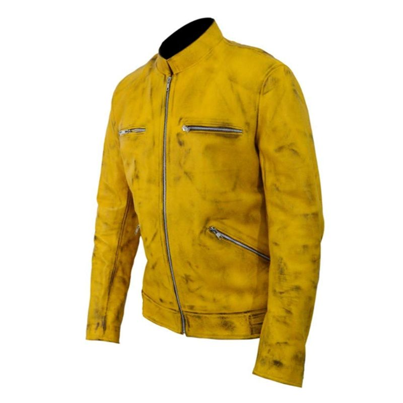 Holistic Detective Agency Dirk Gently Jacket