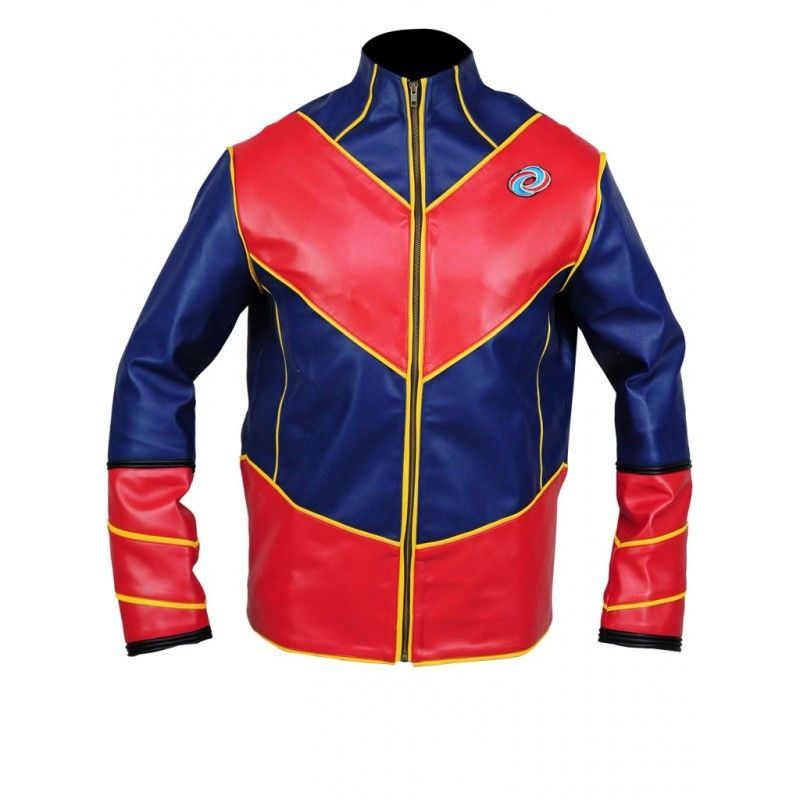 Ray Manchester Captain Man Jacket