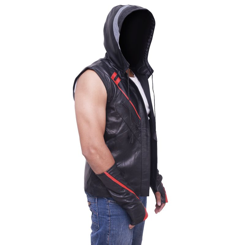 Mirrors Edge Catalyst Icarus Vest