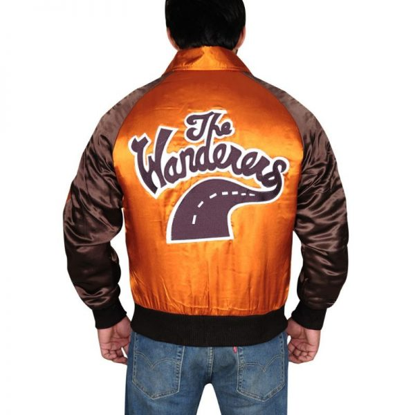 The Wanderers Jacket