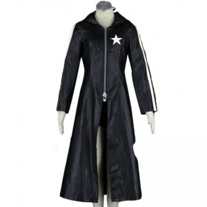Black Rock Shooter Long Coat