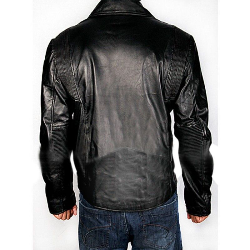 Once Upon a Time Killian Jones Leather Jacket