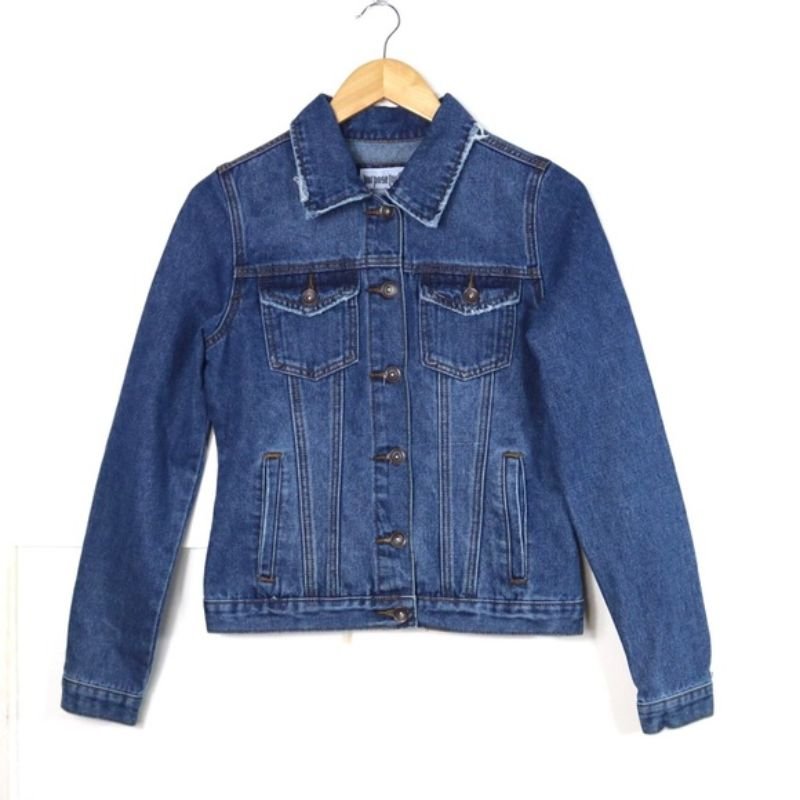 Justin Bieber Purpose Denim Jacket