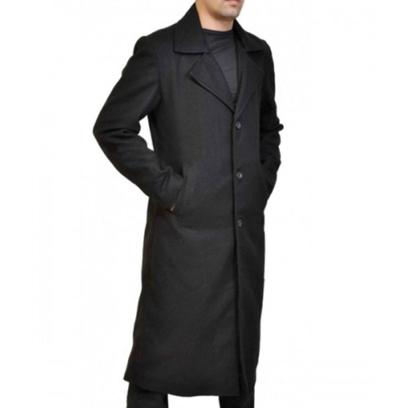Justified Deputy Raylan Givens Coat