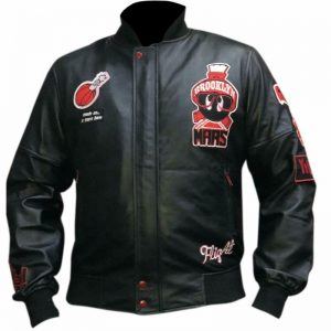 Air Jordan Marvin The Martian Jacket