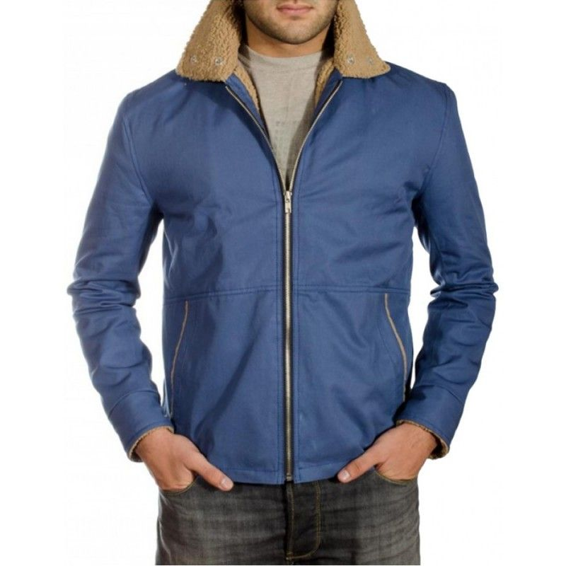 Bob Saginowski The Drop Movie Tom Hardy Jacket