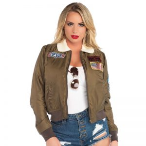 Top Gun 2 Maverick Jacket