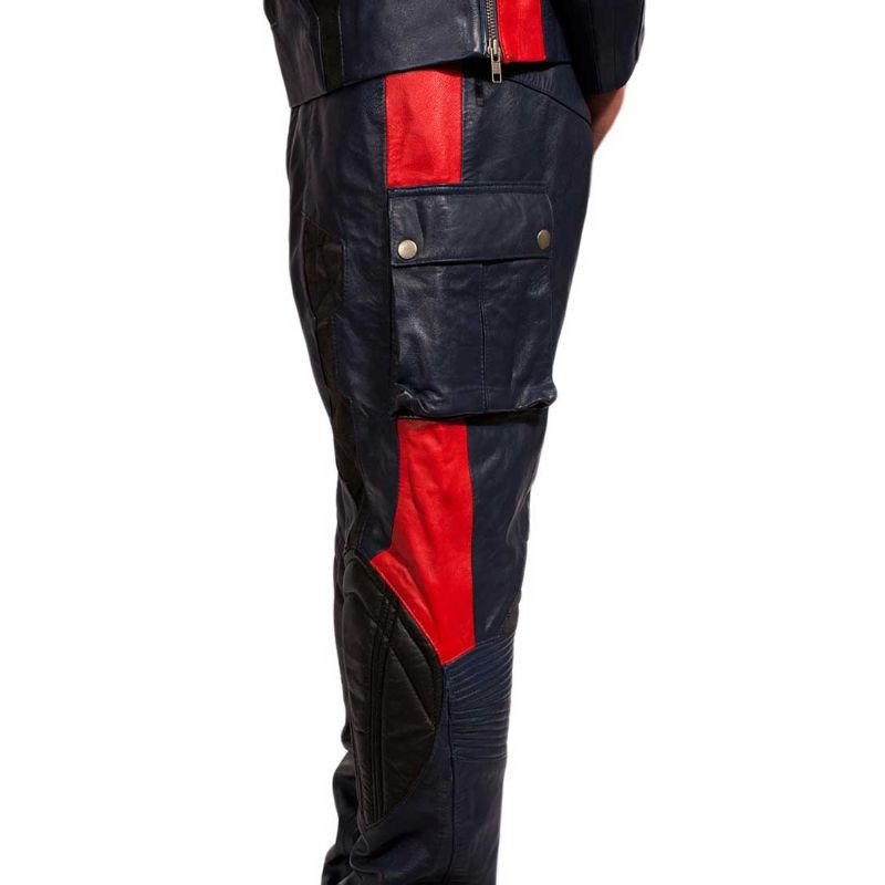 Winter Soldier Leather Pants