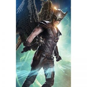 Legends of Tomorrow Hawkman Vest
